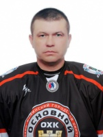 Манылов Сергей Генадьевич