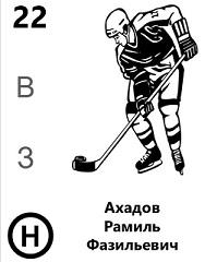 Ахадов Рамиль Фазильевич