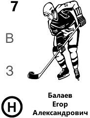 Балаев Егор Александрович
