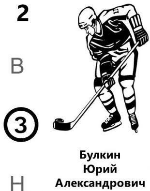 Булкин Юрий Александрович