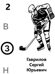 Гаврилов Сергей Юрьевич