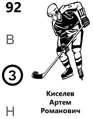 Киселев Артем Романович