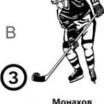 Монахов Александр Сергеевич