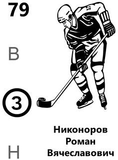 Никоноров Роман Вячеславович
