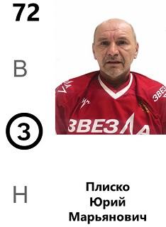 Плиско Юрий Марьянович