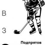 Подпрятов Андрей Николаевич