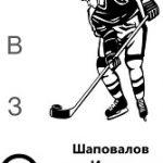 Шаповалов Игорь Леонидович