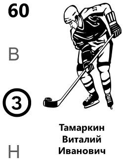 Тамаркин Виталий Алексеевич
