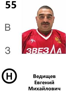 Ведищев Евгений Михайлович