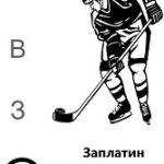 Заплатин Никита Сергеевич