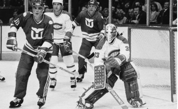 Как изменилась хоккейная экипировка за 100 лет