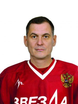 #12 Афанасьев Владимир (З)