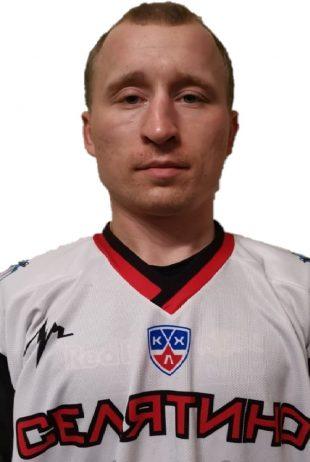 #10 Драгунов Алексей (З)