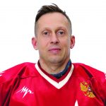 #13 Ермаков Антон (Вр)