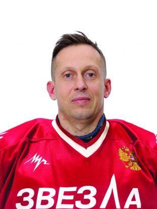 #  13 Ермаков Антон (Вр)