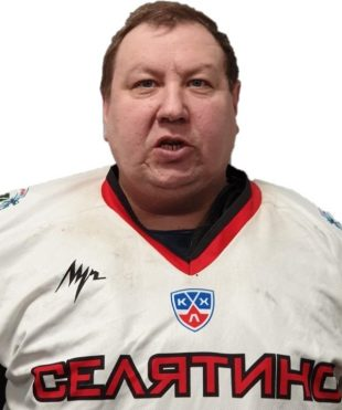 #  3 Харитонов Сергей (Вр)
