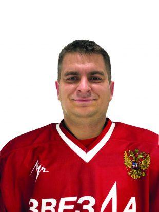 #20 Хромов Николай (З)