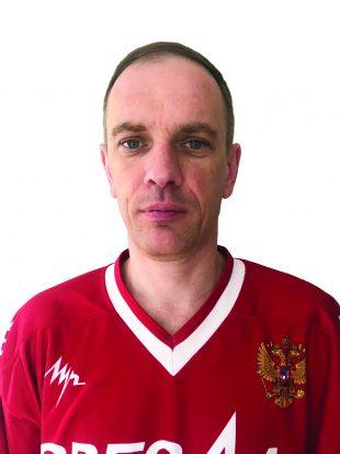 #13 Кузнецов Сергей (З)