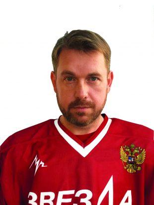 #15 Кузнецов Сергей (З)