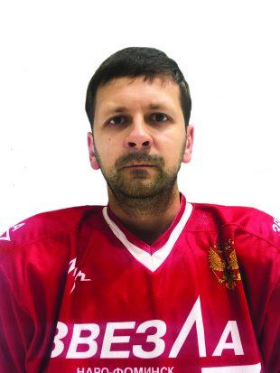 #5 Макаров Александр (Н)
