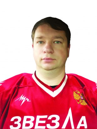#22 Мурунов Максим (Н)