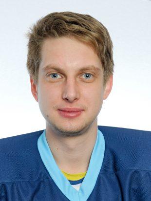 # 8 Прокопенко Леонид (Н)