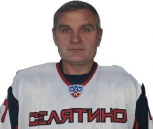 #17 Волков Сергей (Н)