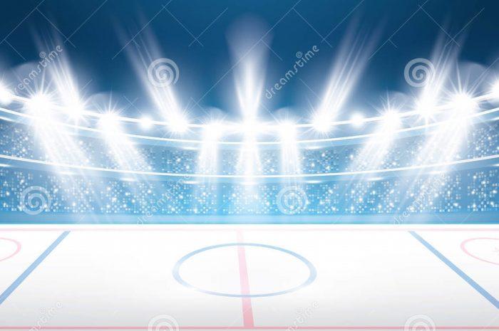 17 и 18 апреля пройдут матчи Турнира «Кубок НГО» по хоккею с шайбой