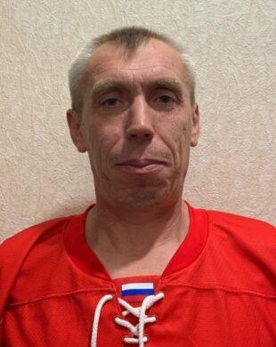#  75 Гречихин Сергей (Вр)